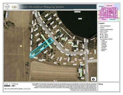 LOT 35 LAKE DRIVE, Rosholt, WI 54473 - Photo 1
