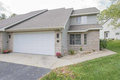 3340 WHITING AVE, Stevens Point, WI 54481 - Photo 1