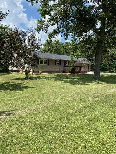 3834 HIDEAWAY LN, Amherst Junction, WI 54407 - Photo 1