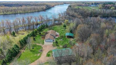 2013 RIVER RD, Junction City, WI 54443 - Photo 1
