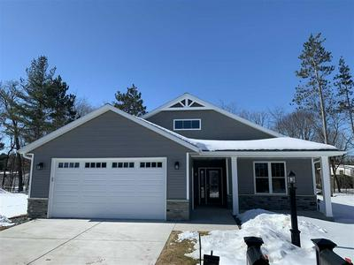 3110 WOODFIELD WAY, PLOVER, WI 54467 - Photo 1