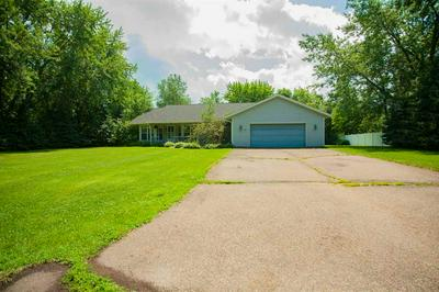 3831 BRETTS DR, Plover, WI 54467 - Photo 2