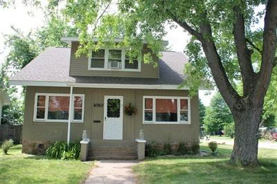 1010 LINCOLN ST, Wisconsin Rapids, WI 54494 - Photo 1