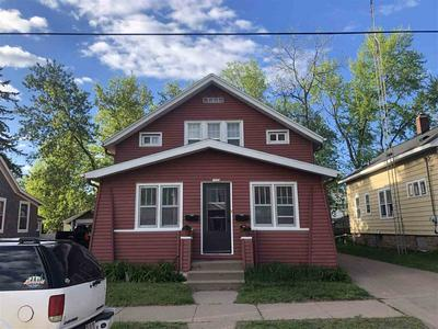 1224 PORTAGE ST, Stevens Point, WI 54481 - Photo 1