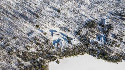 N7819 PENCE LAKE RD, Deerbrook, WI 54424 - Photo 2