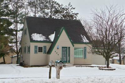 404 E ALLMAN ST, Medford, WI 54451 - Photo 1