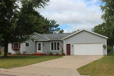 1812 ARTHUR ST, Merrill, WI 54452 - Photo 1