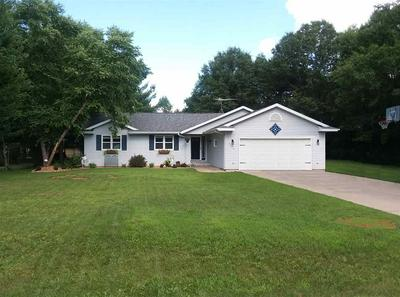 3450 CLEVELAND AVE, Plover, WI 54467 - Photo 1