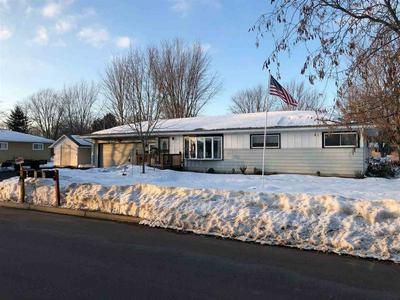 202 BUSE ST, SPENCER, WI 54479 - Photo 1
