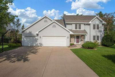 1411 BROOKSHIRE DR, Plover, WI 54467 - Photo 1