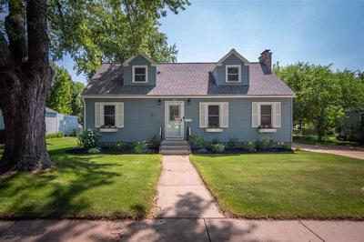 717 SOO MARIE AVE, Stevens Point, WI 54481 - Photo 1