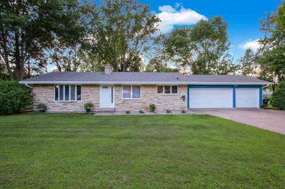 2121 MADISON AVE, Plover, WI 54467 - Photo 1