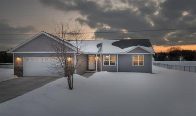 2605 TRUMAN AVE, PLOVER, WI 54467 - Photo 1