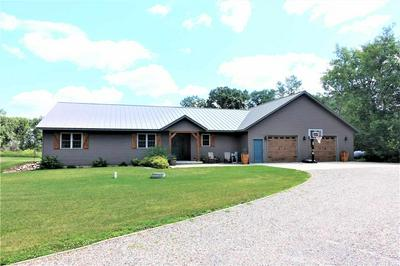 4585 COUNTY ROAD K, Amherst, WI 54406 - Photo 1