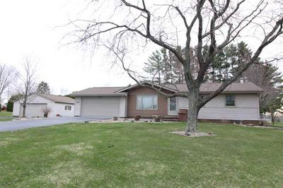6812 MEADOWVIEW LN, Rudolph, WI 54475 - Photo 1