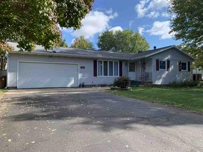 3277 LINDBERGH AVE, Stevens Point, WI 54481 - Photo 1