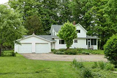 420 COUNTY RD N, Birnamwood, WI 54414 - Photo 1