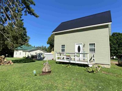 314 PINE ST, Granton, WI 54436 - Photo 1