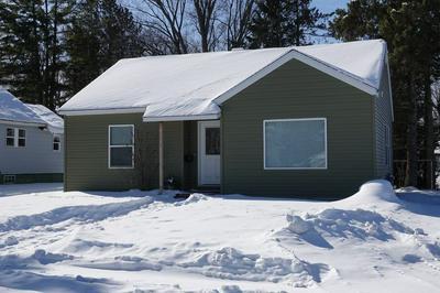 115 S WASHINGTON AVE, Medford, WI 54451 - Photo 1