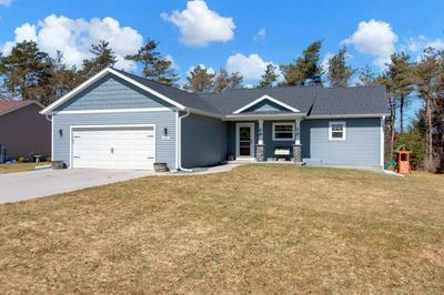 3350 DARLINGTON CT, Plover, WI 54467 - Photo 1