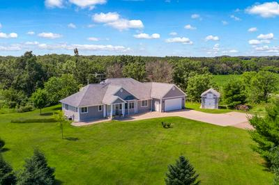 8779 RILEY RD, Amherst, WI 54406 - Photo 1