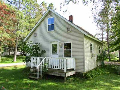 422 MAPLE ST, Medford, WI 54451 - Photo 1