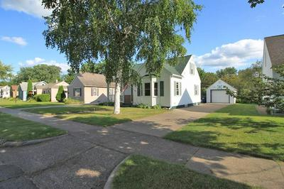 801 ROSS AVE, Wausau, WI 54403 - Photo 1