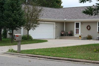 425 SUNSET DR, ANTIGO, WI 54409 - Photo 2