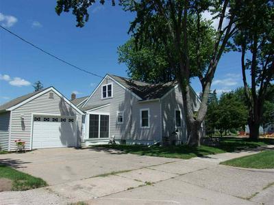 1541 WASHINGTON ST, Wisconsin Rapids, WI 54494 - Photo 1