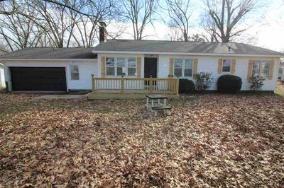 1664 WESTOVER RD, Jackson, TN 38301 - Photo 1