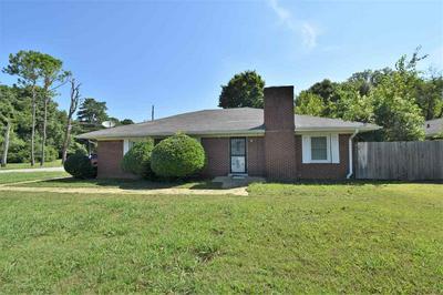 1151 HOLLYWOOD DR, Jackson, TN 38301 - Photo 1
