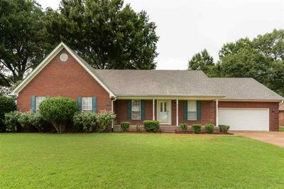 23 WOODGATE CV, Jackson, TN 38305 - Photo 1