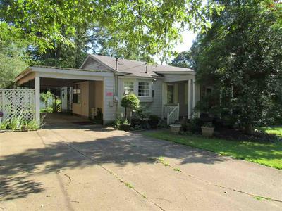 1725 JOHNSON ST, Dyersburg, TN 38024 - Photo 1