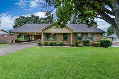 13 BEVERLY HILLS DR, Jackson, TN 38305 - Photo 1