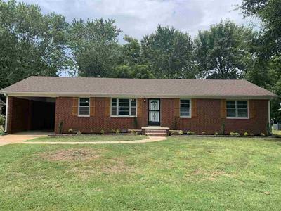 621 GALBRAITH AVE, Henderson, TN 38340 - Photo 1
