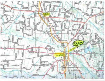 172 CHRISTMASVILLE RD, Trenton, TN 38382 - Photo 2