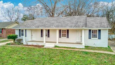 18 CAROLANE DR, Jackson, TN 38305 - Photo 1