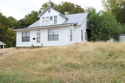 116 N GRAYSON ST, NEWBERN, TN 38059 - Photo 1