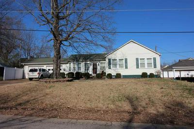 203 LOMBARDY ST, TRENTON, TN 38382 - Photo 1