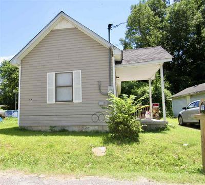 131 HARTON ROW, Dyersburg, TN 38024 - Photo 1