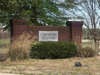 CROWNE HEIGHTS DR, NEWBERN, TN 38059 - Photo 1