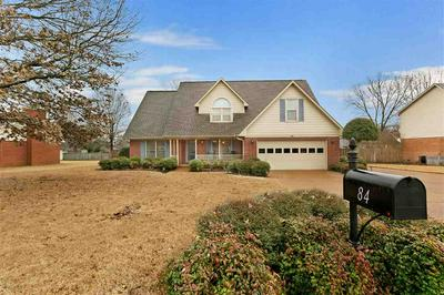 84 WILLOW BRANCH DR, JACKSON, TN 38305 - Photo 1