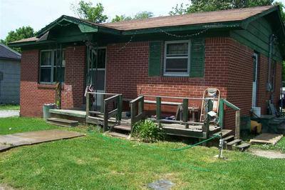 114 COOLIDGE ST, DYER, TN 38330 - Photo 1