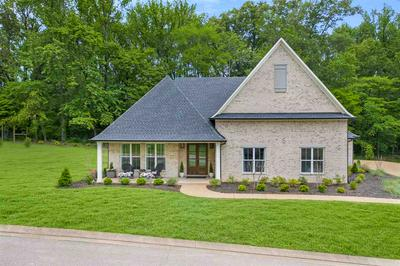 320 FOREST LAKE DR, Humboldt, TN 38343 - Photo 1