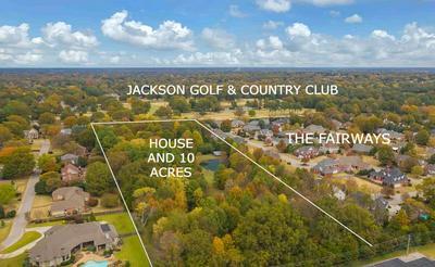 346 COUNTRY CLUB LN, Jackson, TN 38305 - Photo 2