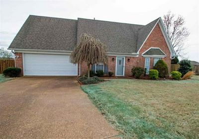 40 MONTICELLO CV, JACKSON, TN 38305 - Photo 1