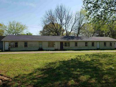 125 N FAIRGROUNDS ST, Jackson, TN 38301 - Photo 1