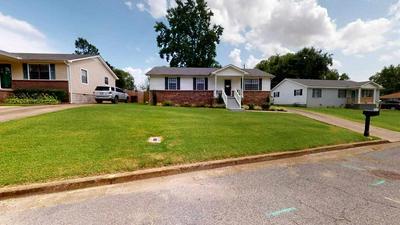 1229 RIDGEWAY ST, Dyersburg, TN 38024 - Photo 2