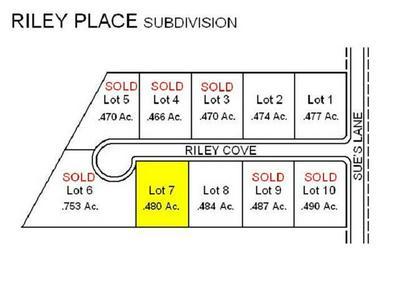 7 RILEY CV, Lexington, TN 38351 - Photo 2