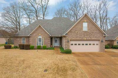 23 BARKSDALE CV, JACKSON, TN 38305 - Photo 1